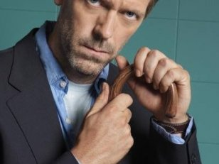 Hugh Laurie dans Tomorrowland de Brad Bird ?