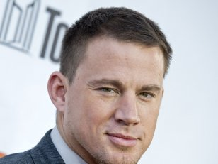 The Hateful Eight : Channing Tatum courtisé par Tarantino ?