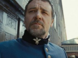 Russell Crowe, veuf et malade pour Gabriele Muccino