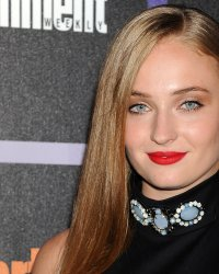 Sophie Turner de Game Of Thrones dans Frankenstein ?