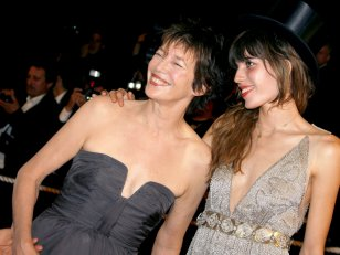 "Lou Doillon : Jane Birkin ""a l'air d'un animal qu'on envoie à l'abattoir"""