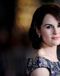 Michelle Dockery : la star de Downton Abbey pleure son fiancé