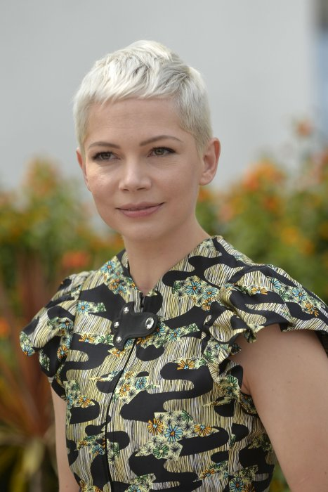 Michelle Williams, l'ex de Heath Ledger