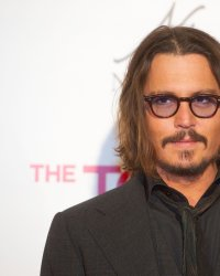 Une youtubeuse beauté prend les traits de Johnny Depp