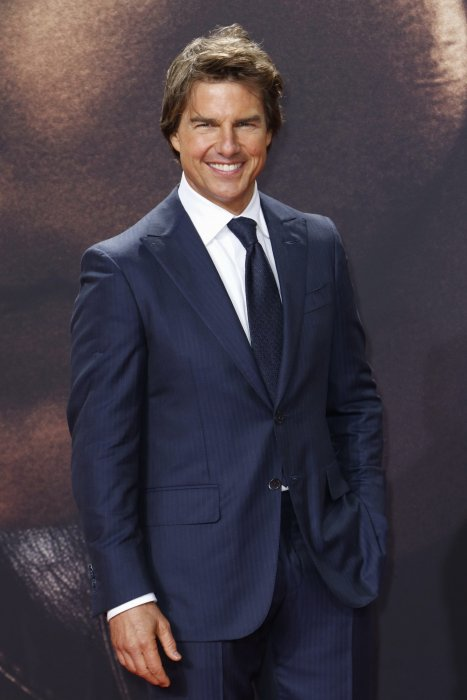 Tom Cruise : scientologue et fier de l'être !
