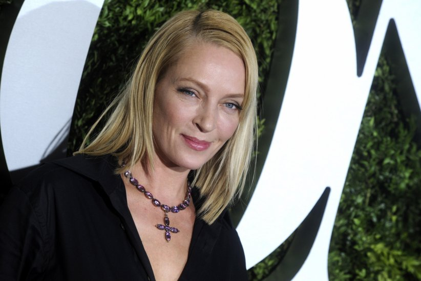 Uma Thurman accuse Harvey Weinstein d'agression sexuelle