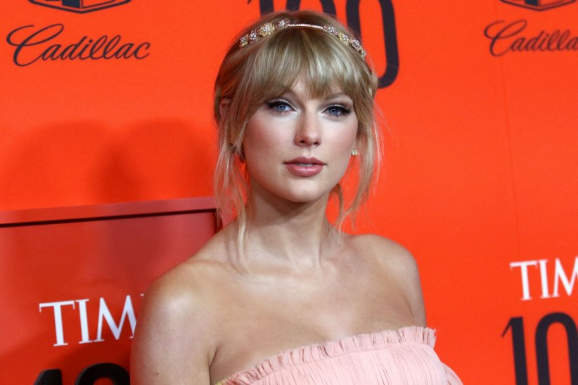 Taylor Swift : attaquée par Kanye West