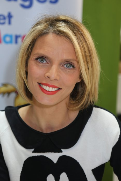 La délicate attention de Sylvie Tellier pour sa maman