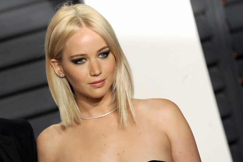 Jennifer Lawrence : victime d'un pirate informatique