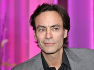 Anthony Delon : ses confidences sur sa fille, Alyson