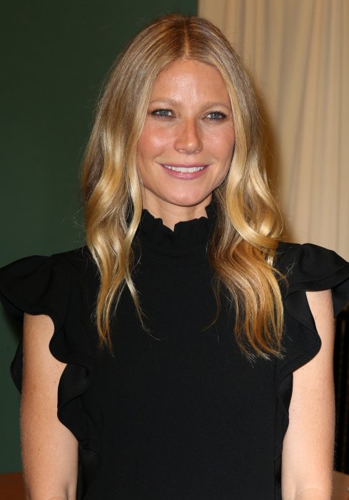 Gwyneth Paltrow : elle en sait long sur les sex toys