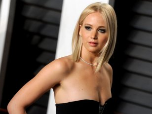 Jennifer Lawrence : son secret pour garder la ligne