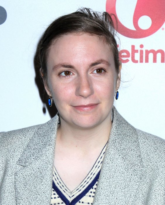 Lena Dunham a la phobie des accidents