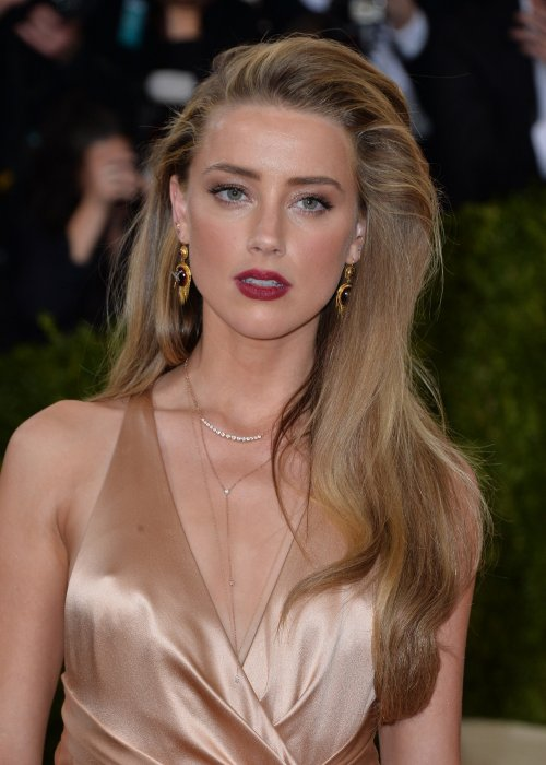 Amber Heard donne les 7 millions de dollars de son divorce