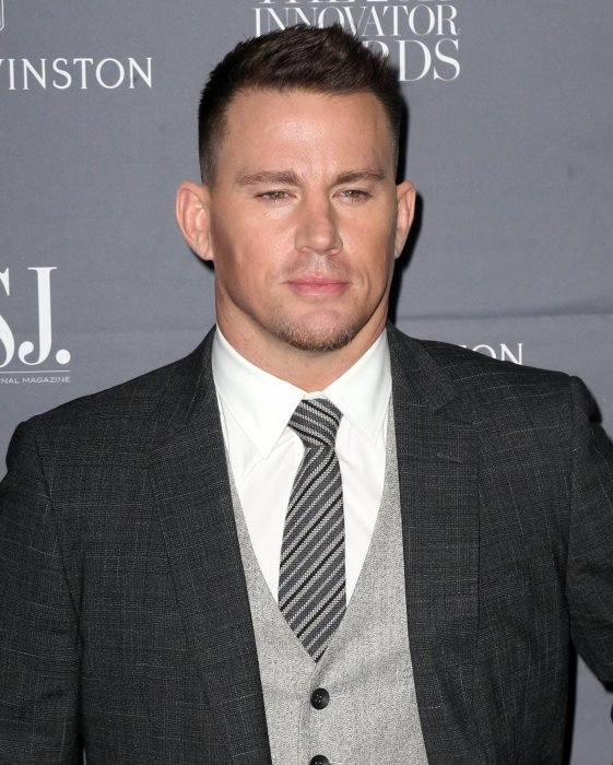 "Channing Tatum, strip-teaseur avant ""Magic Mike"""