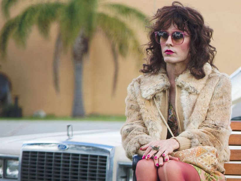 """Dallas Buyers Club"", la transformation de Jared Leto"