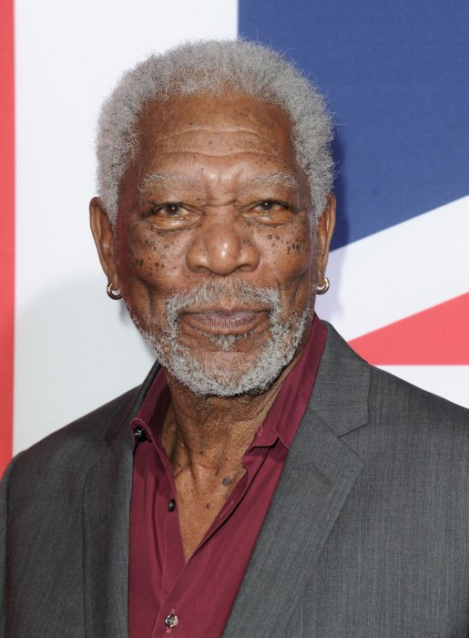Morgan Freeman : la percée à 52 ans