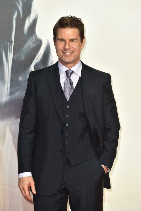Tom Cruise, trois nominations
