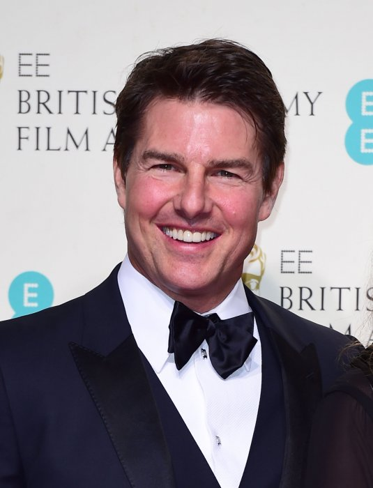 Tom Cruise accusé d'esclavagisme