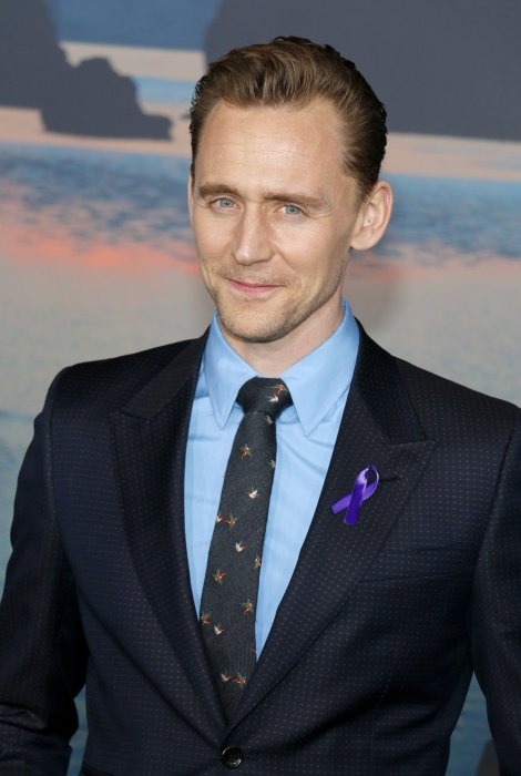 Tom Hiddleston, la classe incarnée