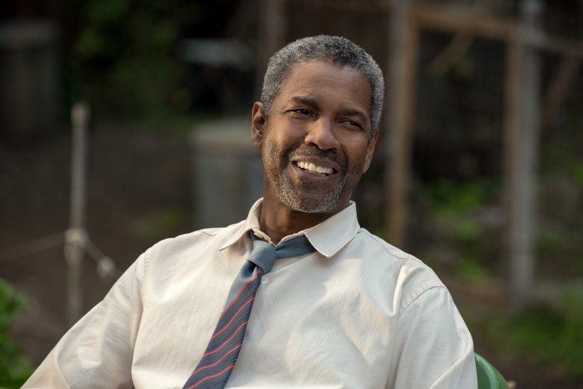 Denzel Washington, le monstre sacré