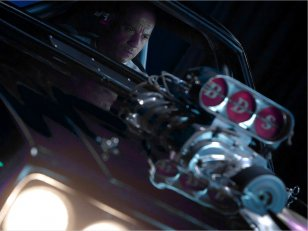 Box-office : Fast & Furious 7 reste leader