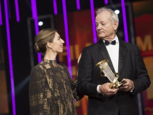 On the Rocks : le film de Sofia Coppola avec Bill Murray se dévoile
