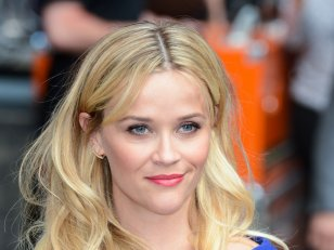 Reese Witherspoon sera la fée Clochette pour Disney