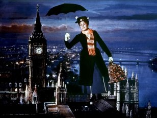 Mary Poppins : Rob Marshall prépare une nouvelle adaptation
