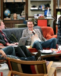 "How I Met Your Mother de retour ? Jason Segel est ""prêt à faire un revival"""