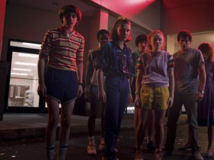 "Stranger Things, saison 4 : ""Ce sera beaucoup plus effrayant"" annonce Joe Keery"
