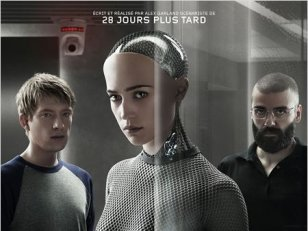 Secrets de tournage : Ex Machina