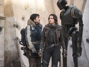 Revue de presse : Rogue One fait honneur à la saga Star Wars