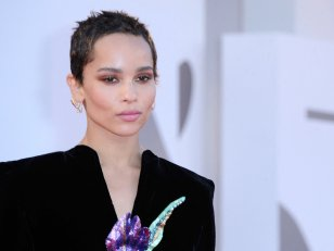 The Batman : Zoë Kravitz campera Catwoman face à Robert Pattinson