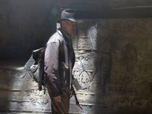 Disney veut plus de films Indiana Jones !