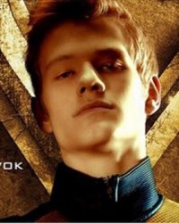 X-Men Apocalypse : Lucas Till de retour sous les traits du mutant Havok
