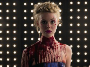 The Neon Demon : entre Drive et Massacre à la tronçonneuse ?