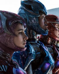 Power Rangers : le scénariste de Chronicle en colère contre le film