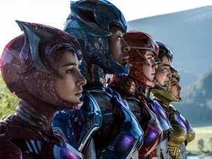 Secrets de tournage : Power Rangers