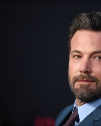 "Ben Affleck : ""Robin Williams a changé ma vie"""
