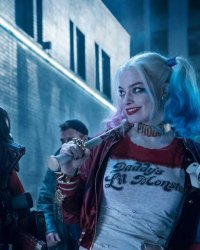 Will Smith adorerait faire un film solo Deadshot