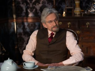 Ant-Man and the Wasp : Michael Douglas de retour ?