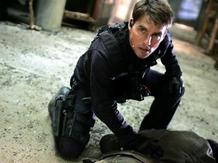 Mission Impossible : Tom Cruise dispensé de quarantaine avant le tournage