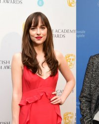 Dakota Johnson et Tilda Swinton, stars du remake de Suspiria