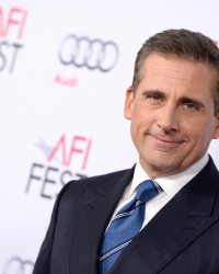Minecraft : Steve Carell star du film ?