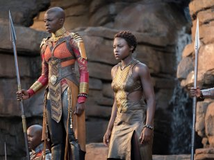 "Black Panther ""ne changera pas Hollywood"" selon Samuel L. Jackson"