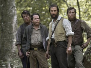 Secrets de tournage : Free States of Jones