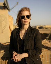Zero Dark Thirty : Jessica Chastain a pu faire le film grâce à Tom Cruise