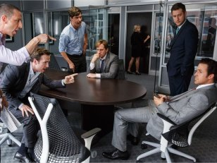 On a vu, on a aimé : The Big Short, le divertissement drôle et malin de McKay