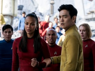 Star Trek Sans Limites : un personnage fait son coming out